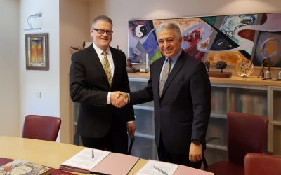 Luxmet and Intekno have entered into cooperation