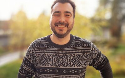 Dimitar Valev PhD has joined the Luxmet team