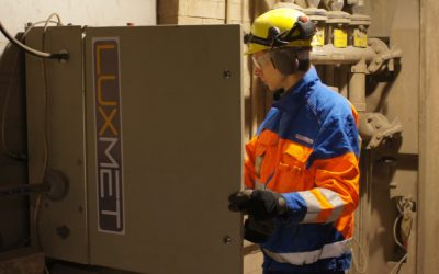 How we ensure that ArcSpec works in your furnace