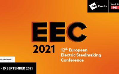 Luxmet is taking part in EEC2021
